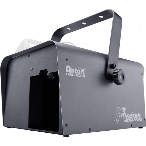 Antari Z-390 High-Capacity 1500-Watt DMX Fazer, Water Based