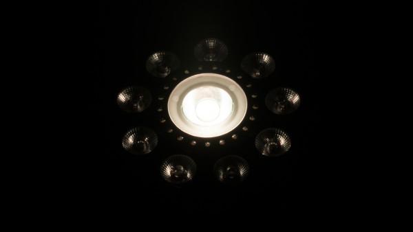 CHAUVET DJ FXpar 9 Multi-Effects LED Fixture