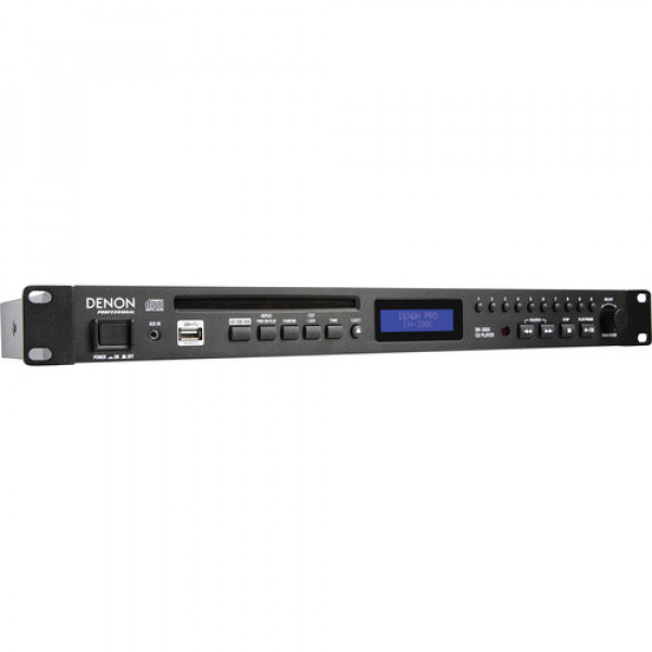 DenonDN-300C Professional CD Player