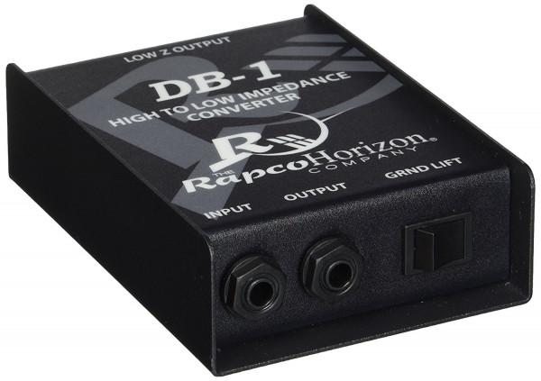 Rapco Horizon DB-1 Passive Direct Box