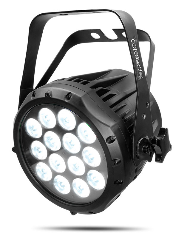 CHAUVET PROFESSIONAL COLORado 1 Tri-IP LED Light