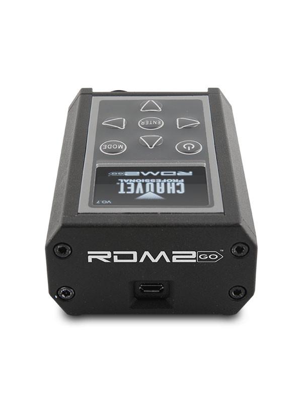 CHAUVET Professional RDM2go DMX / RDM Lighting Configuration Testing Tool