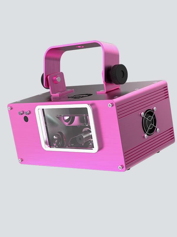 Chauvet DJ Scorpion Dual RGB Aerial Laser Effect