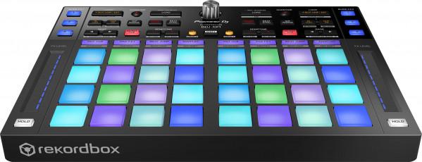 Pioneer DJ DDJ-XP1 Sub Add-on controller for rekordbox dj and rekordbox dvs