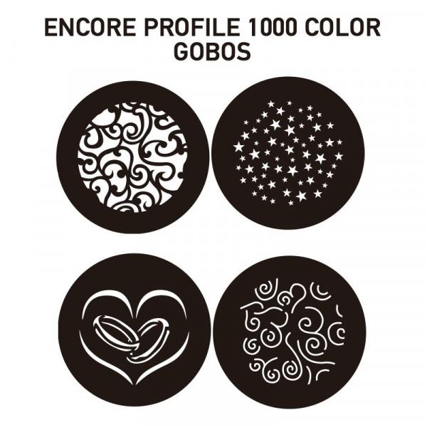 American DJ Encore Profile 1000 Color