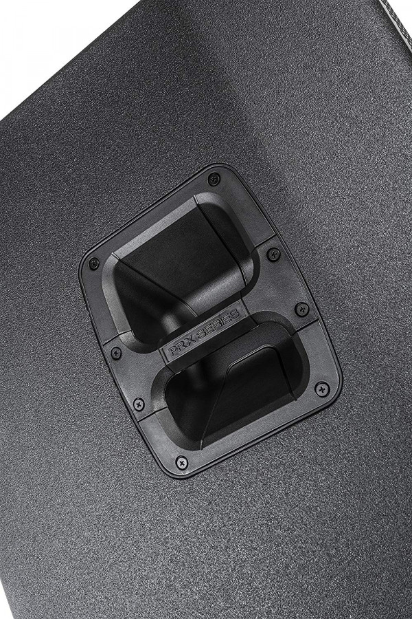 "JBL Pro PRX825W-Dual 15"" two-way Full-Range Main System with Wi-Fi, Black"