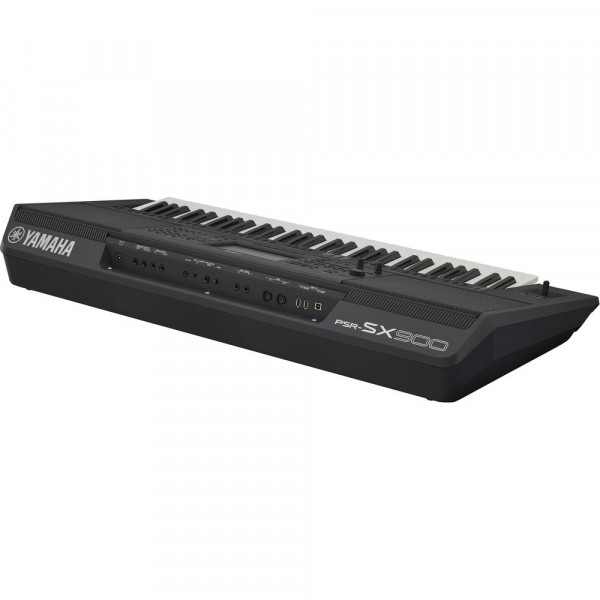 Yamaha PSR-SX900 61-Key High-Level Arranger Keyboard