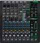 Mackie ProFX10v3 10-Channel Effects Mixer w/ USB