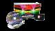 X-Laser Pangolin QuickShow XL Laser Control Software w/FB3QS USB to ILDA Dongle