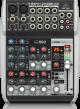 Behringer Xenyx QX1002USB Premium 10-Input 2-Bus Mixer
