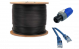 Cable Kit - Includes: Patch Cables/Adaptors/Home Run Cable
