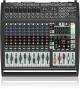 Behringer PMP4000 Europower 16-Channel 1600-Watts Powered Mixer